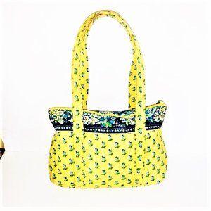 "VERA BRADLEY ""Katherine"" Multipurpose Tote Bag"